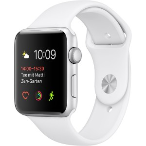 Sell my Apple Watch Series 2 42mm Silver Aluminium Case