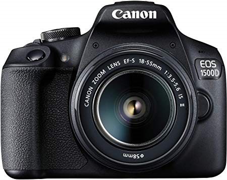 Sell my Canon EOS 1500D Digital SLR Camera