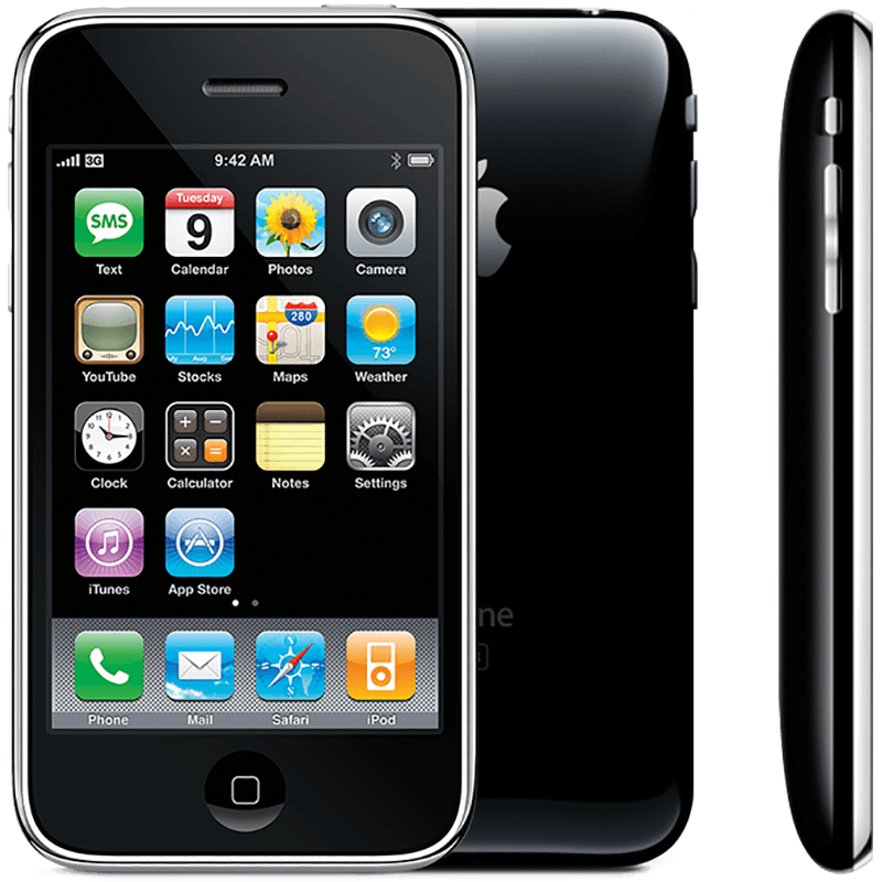Sell my iPhone 3G New