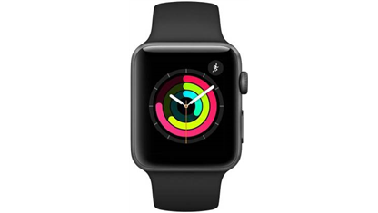 Sell my Apple iWatch Series 3